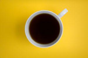 Kahvikupilla energiaa