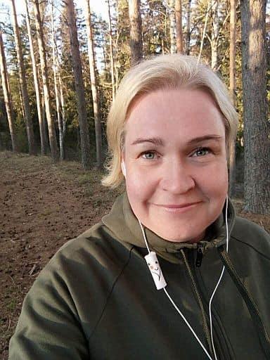 KATARIINA SAMPINEN